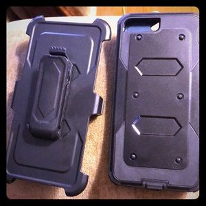 Other - IPHONE 7 DEFENDER CASE